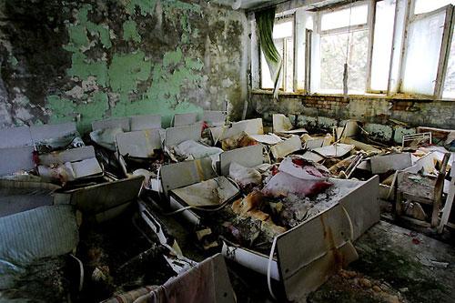 chernobil 5