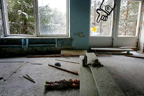 chernobil 8