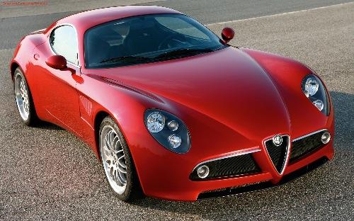 Alfa8C