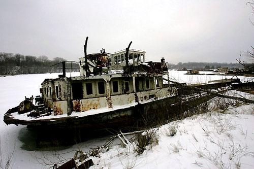 chernobil 4