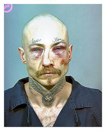 tatuaje con un par