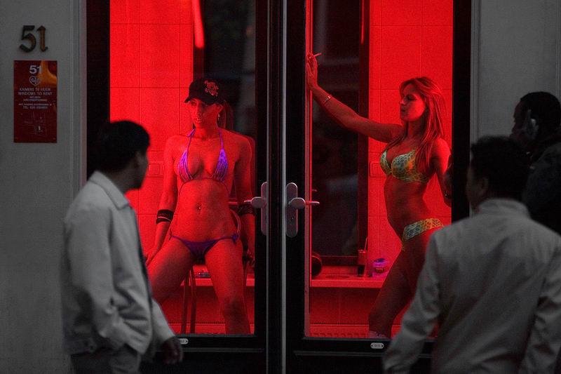 comprar prostitutas amsterdam prostitutas en escaparates