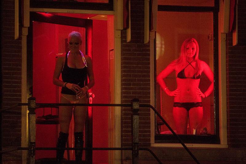 prostitutas en amsterdam amsterdam prostitutas en escaparates