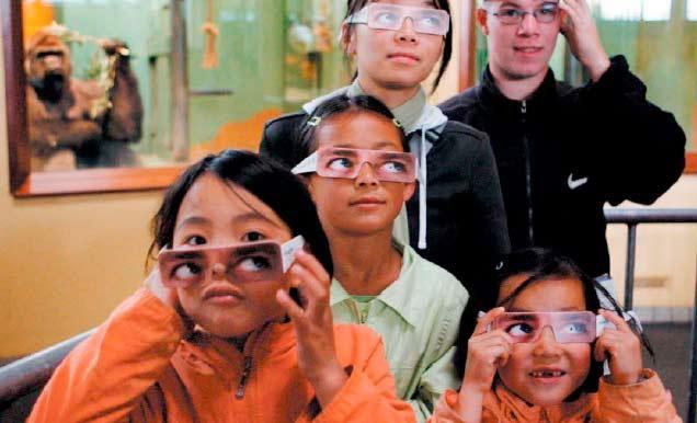 gafas zoo de rotterdam