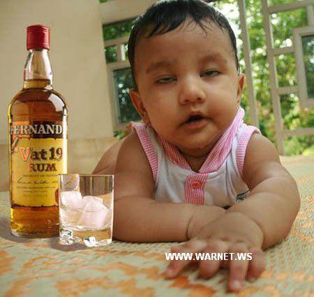 Bebe-Borracho