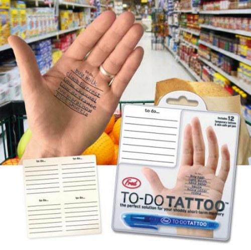Todo-Tattoo