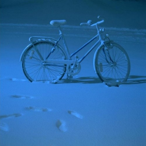 Bici-Helada