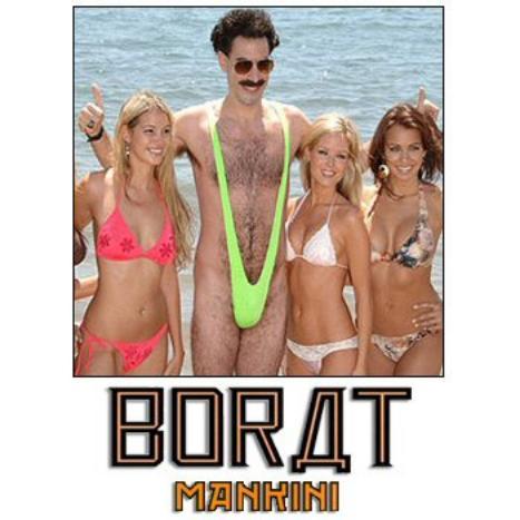 Banador-Borat